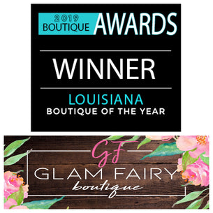 GLAM FAIRY BOUTIQUE