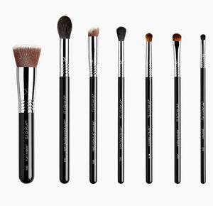 Best of Sigma 7pc Brush set