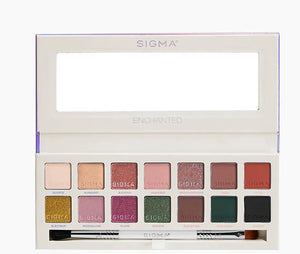 Sigma Enchanted Eye Shadow Pallette