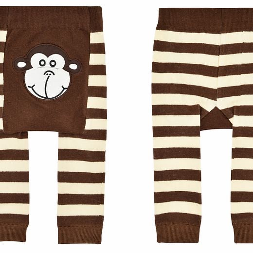 Monkey Monster Boogie Tights