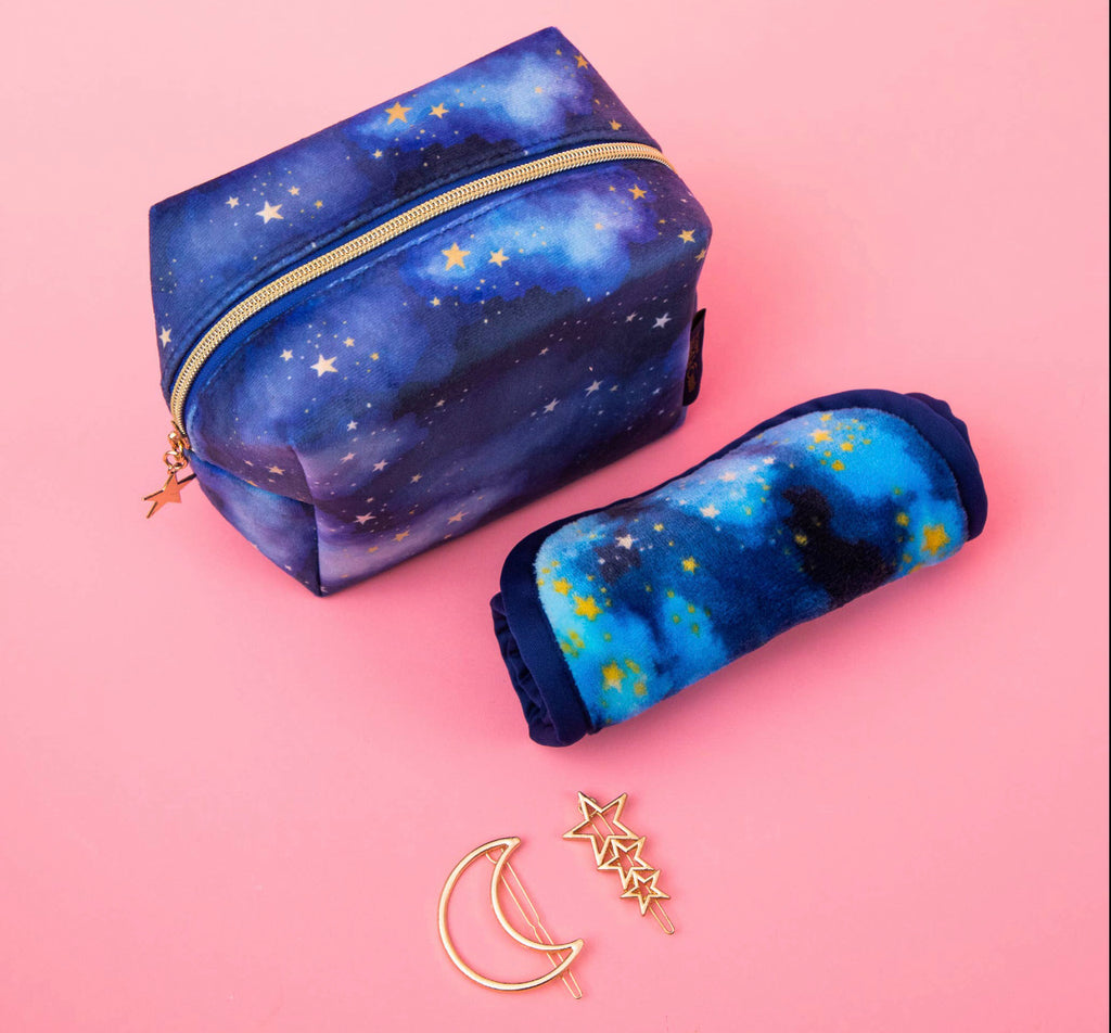 MAKEUP ERASER - GOODNIGHT MOON SET