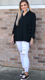 The Angel Tunic Top
