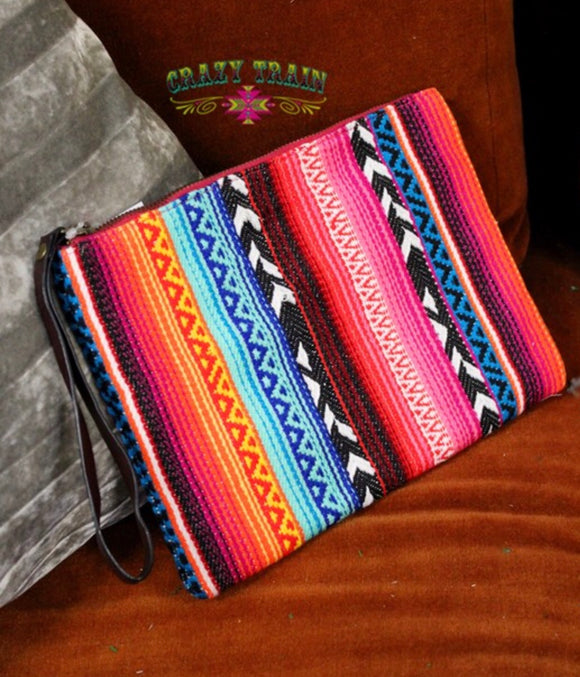THE BELLA WRISTLET