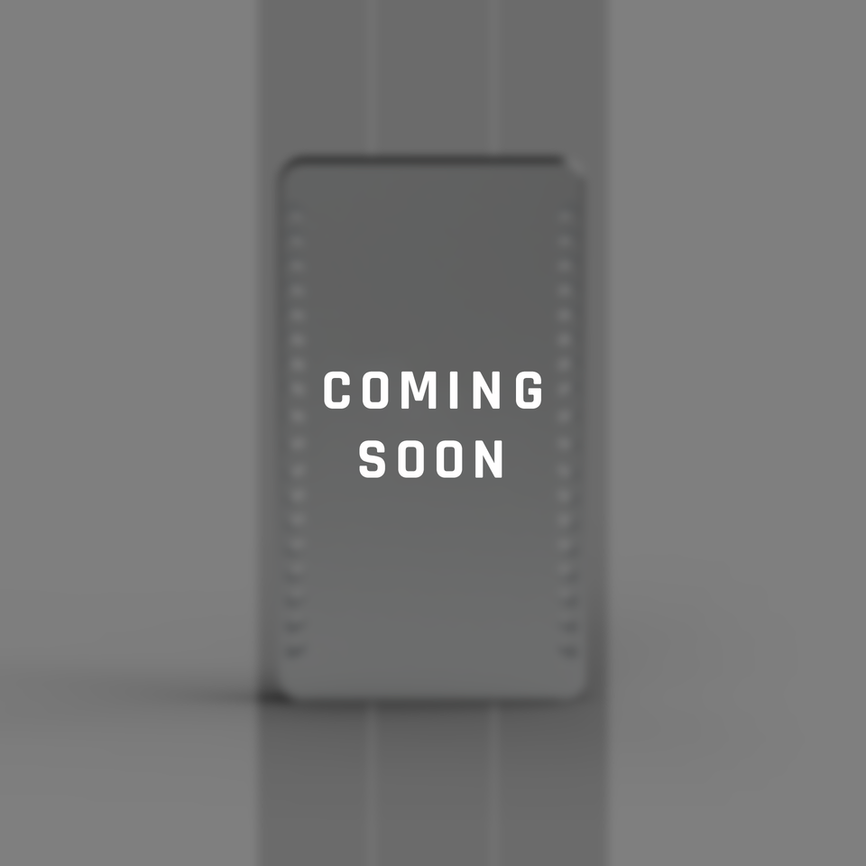 Titanium Series | Coming Soon