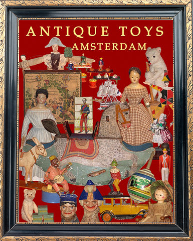 Antique Toys Amsterdam