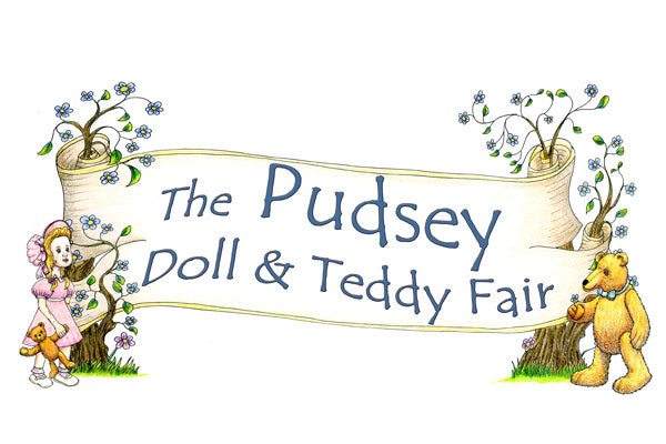 Doll and Teddy Fairs Pudsey