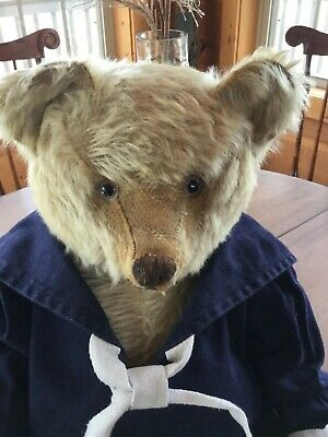 Antique Bears- Did You Know - People happy to help with ebay international/advice