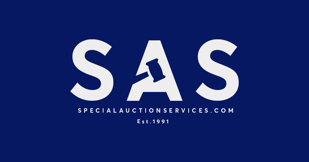 Auction Houses. Special Auction Services