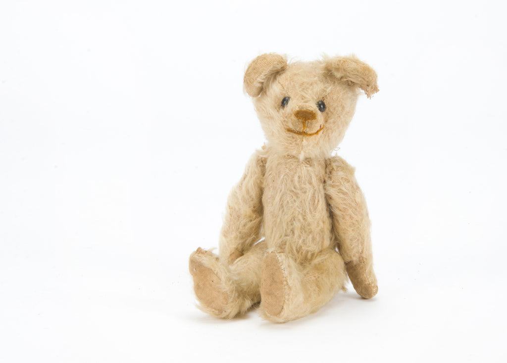 Bear/Animal. How to clean fine plush teddy bears and animals