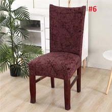 Load image into Gallery viewer, Decorative Chair Cover