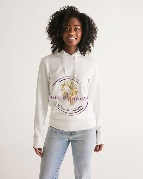 Glam Approved Women's Hoodie
