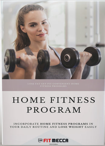 Home Fitness Program