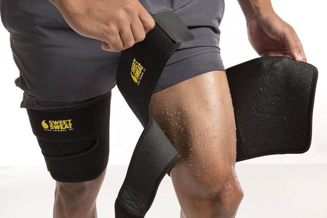 Sweet Sweat Premium Thigh Trimmers