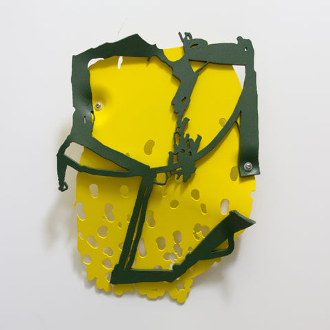 Kevin Miller, Like a Sack of Potatoes 2, 33 x 25 cm