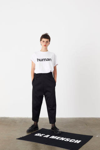 HUMAN Statement Shirt