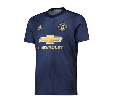 Manchester United 3rd Away Jersey