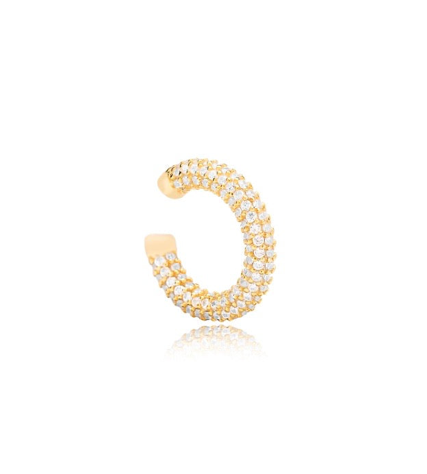New! Diamond Cartilage Cuff