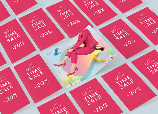 TIME SALE 20%OFF