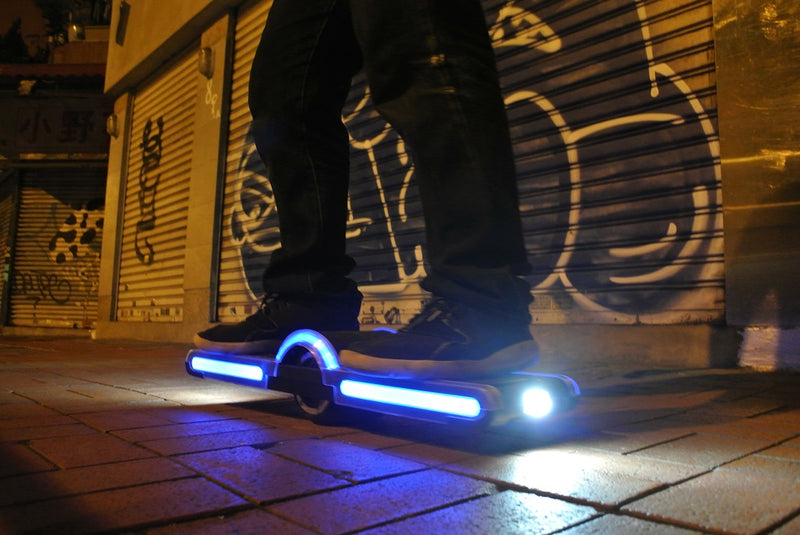 Surfwheel SU Electric Skateboard/Hoverboard