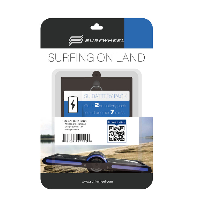 Surfwheel SU Renewal Kit