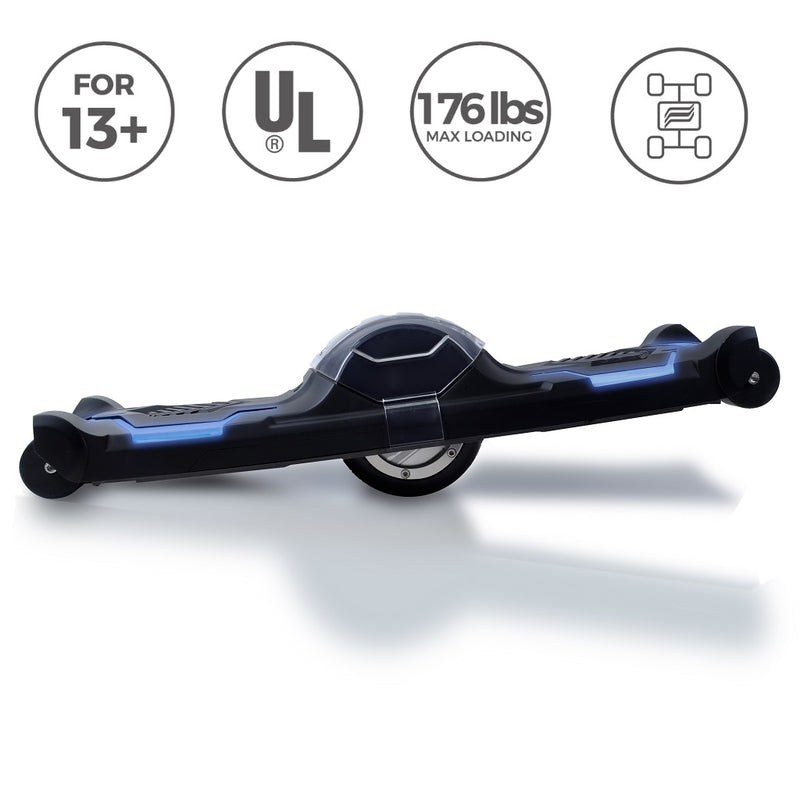 Surfwheel TR Electric Skateboard/Hoverboard