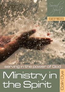 Ministry in the Spirit