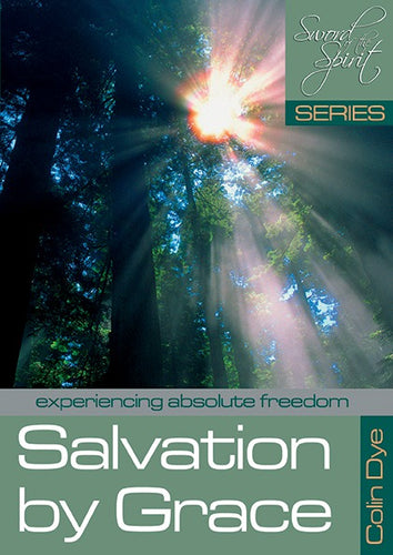 Salvation by Grace