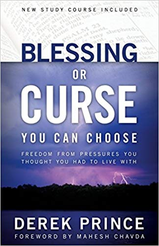 Blessing or Curse, Derek Prince