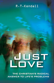 Just Love, R. T. Kendall