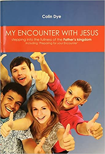 My Encounter with Jesus