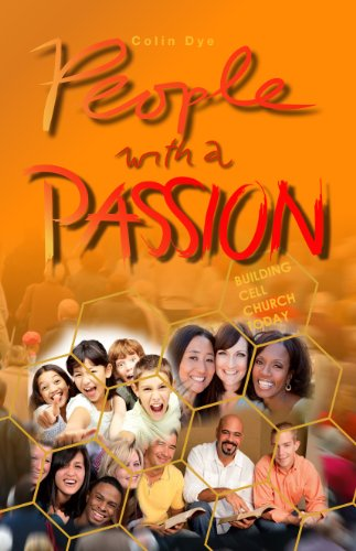 People with a Passion
