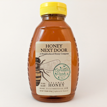 Load image into Gallery viewer, 1 Gallon Pure Raw Atlanta Honey