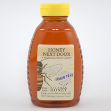 Load image into Gallery viewer, 3 oz Pure Raw Atlanta Honey
