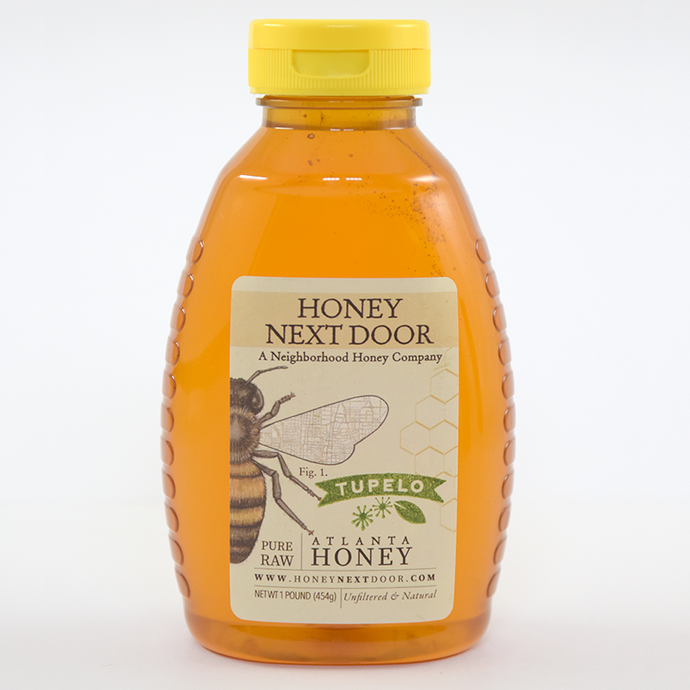 Tupelo Honey from South Georgia