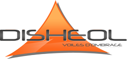 Disheol Voiles d'ombrage