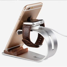 Load image into Gallery viewer, Universal Phone Tablet Watch Desk Stand Holder