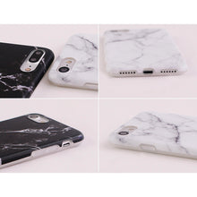 Load image into Gallery viewer, Beautiful Marble Stone iPhone Case (6/7/8/Plus/X)