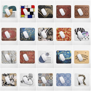 Abstract Art Coasters Set Of Coasters Party