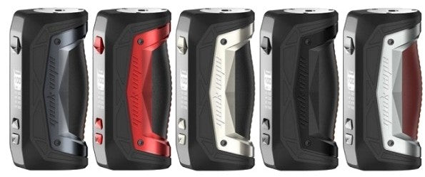 GEEKVAPE Aegis Max 100W Mod | Major Mods