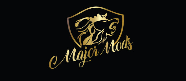 Major Mods Vapes