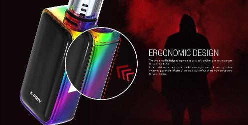 SMOK X-Priv Kit Mod | Major Mods