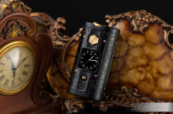 YiHi SX MINI G Class 200W Limited Edition  | Major Mods