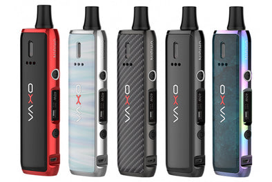 OXVA Origin Pod Kit | Major Mods