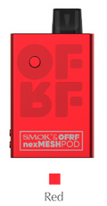 SMOK nexMESH - Pod Kit 30W  | Major Mods