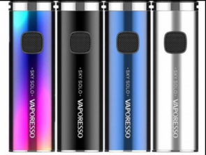 VAPORESSO Sky Solo Plus Starter Kit 3000mAh | Major Mods