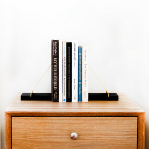 Trestle Bookends - Crater Made Home