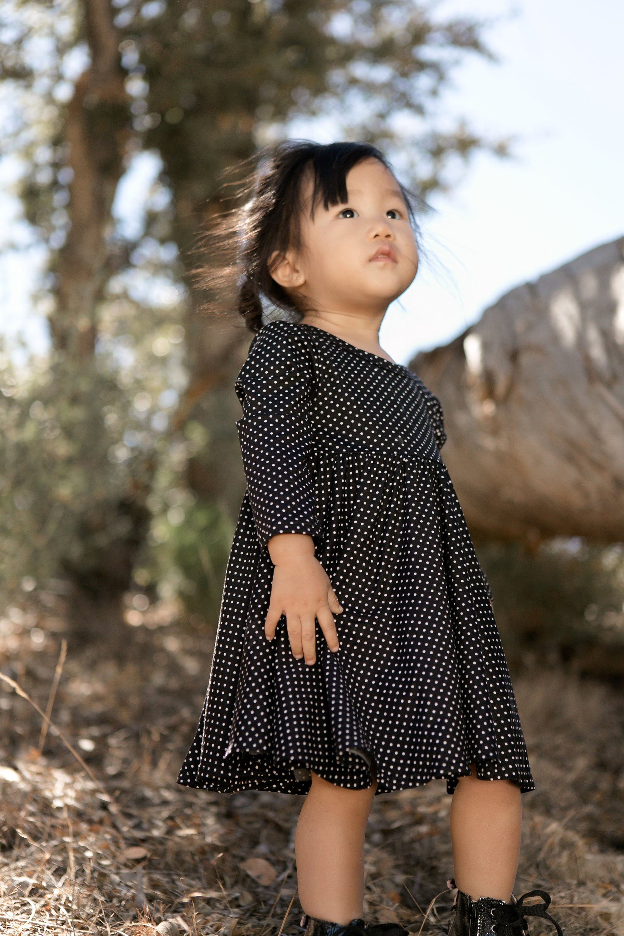 Kids Isla Dress