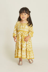 Kids Audrey Dress