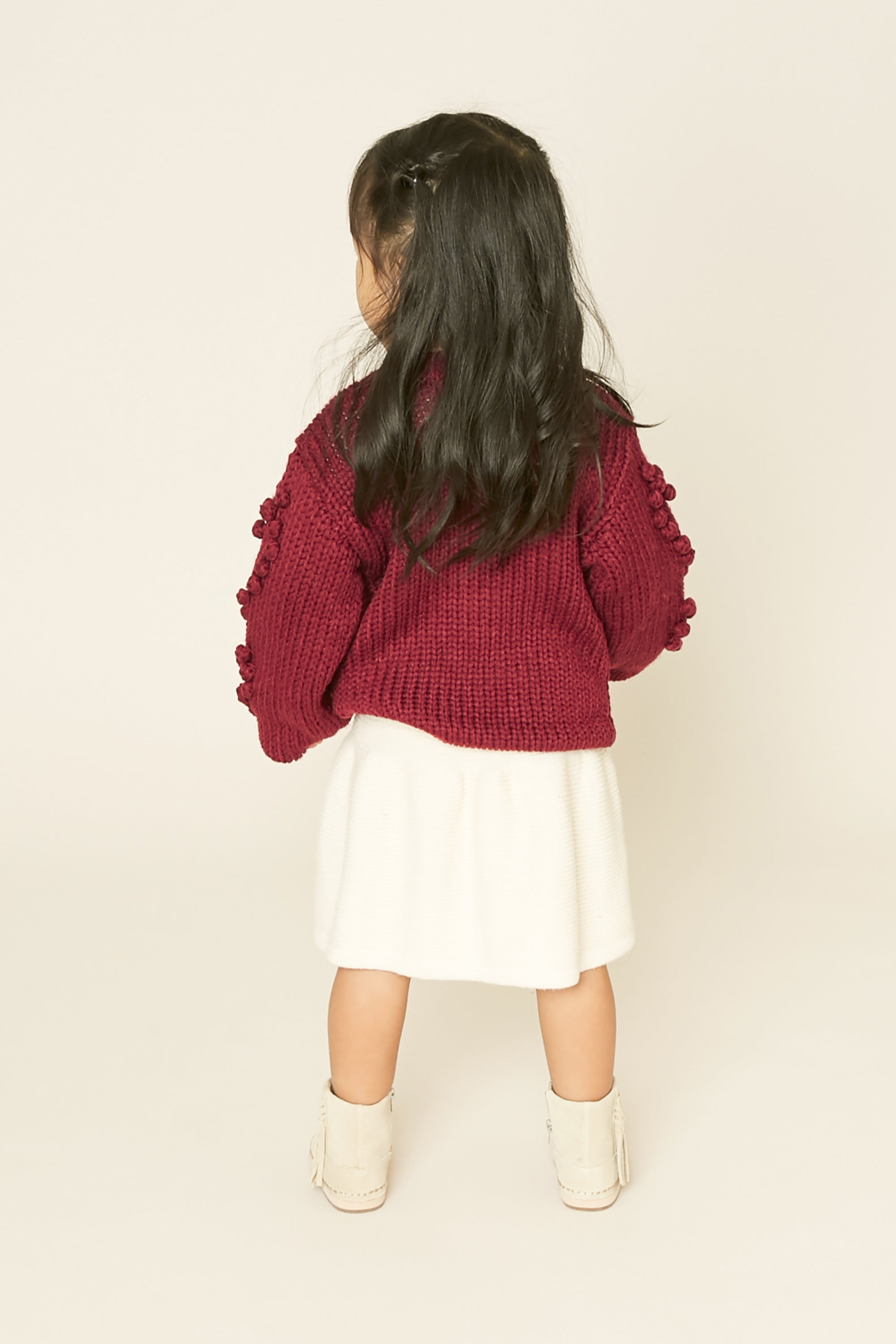 Kids Robyn Sweater