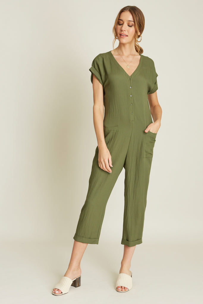Mommy Arden Jumpsuit